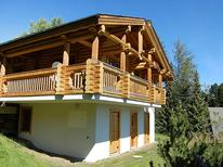 Holiday home 1159233 for 10 persons in Nendaz