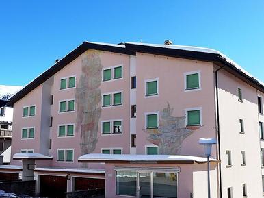 Für 7 Personen: Hübsches Apartment / Ferienwohnung in der Region Graubünden