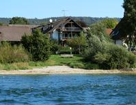 Appartement 1159259 voor 2 personen in Öhningen
