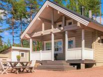 Rekreační dům 1159282 pro 4 osoby v Solbacka