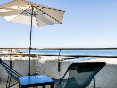 Für 5 Personen: Hübsches Apartment / Ferienwohnung in der Region Mimizan