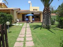 Appartement 1159380 voor 6 personen in Costa Rei