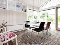 Dom wakacyjny 1159559 dla 6 osób w Dronningmølle