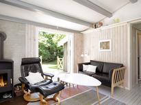 Maison de vacances 1159562 pour 5 personnes , Vejby Strand