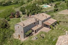 Ferienhaus 1159788 für 10 Personen in Torre San Severo