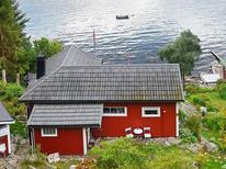 Dom wakacyjny 1159875 dla 5 osób w Kringstad