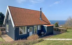 Holiday home 116345 for 5 persons in Vang
