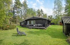 Holiday home 116361 for 6 persons in Snogebæk