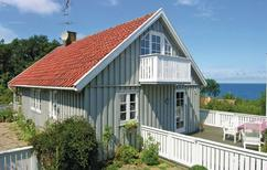 Holiday home 116439 for 6 persons in Bølshavn