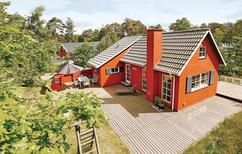 Villa 116473 per 6 persone in Snogebæk