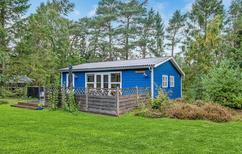 Holiday home 116478 for 4 persons in Snogebæk
