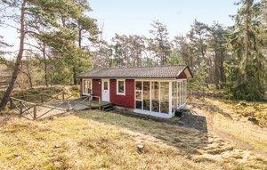 Gemütliches Ferienhaus : Region Bornholm für 2 Personen
