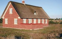 Villa 116529 per 6 persone in Sønderho