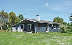 Casa de vacaciones 116668 para 6 personas en Stoense Udflyttere