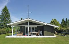 Holiday home 116692 for 6 persons in Stenodden