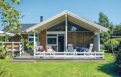 Ferienhaus 116740 für 6 Personen in Hasmark Strand