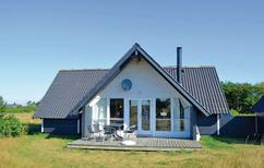 Holiday home 116933 for 6 persons in Kandestederne