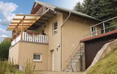 Ferienhaus 1160066 für 4 Personen in Dolgen am See-Friedrichshof