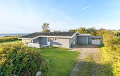 Holiday home 1160072 for 6 persons in Helnæs By