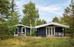 Maison de vacances 1160081 pour 6 personnes , Tengslemark Lyng