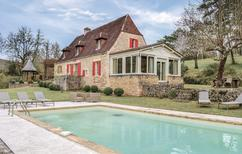 Holiday home 1160103 for 8 persons in Campagne