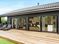 Casa de vacaciones 1160322 para 8 personas en Øster Hurup
