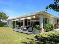 Holiday home 1160348 for 6 persons in Ares