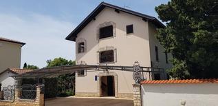 Ferienwohnung 1160371 für 8 Personen in Novigrad