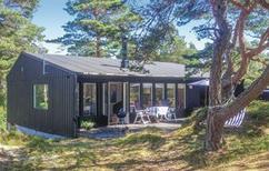Casa de vacaciones 1160481 para 5 adultos + 1 niño en Båleröd