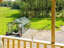 Holiday home 1160540 for 4 persons in Åsljunga