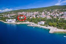 Mieszkanie wakacyjne 1160700 dla 6 osób w Dramalj