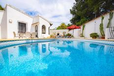 Holiday home 1160982 for 4 persons in Benissa