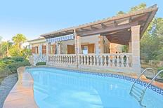Holiday home 1161084 for 6 persons in Cielo de Bonaire