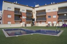Holiday apartment 1161166 for 4 persons in Alcossebre