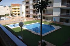 Holiday apartment 1161177 for 6 persons in Alcossebre