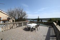 Appartement de vacances 1161214 pour 4 personnes , Čižići