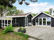 Mieszkanie wakacyjne 1161221 dla 4 osoby w Helligsø