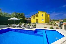 Rekreační byt 1161261 pro 4 osoby v Buje