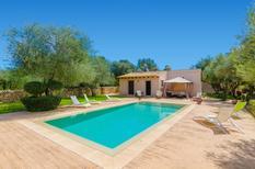 Villa 1161266 per 8 persone in Llucmajor
