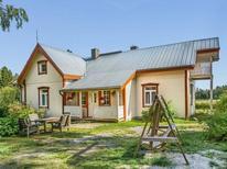 Rekreační dům 1161489 pro 12 osob v Karstula