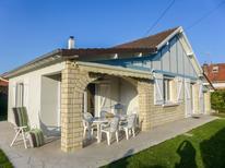 Vakantiehuis 1161495 voor 6 personen in Cabourg