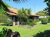 Casa de vacaciones 1161547 para 4 personas en Mimizan