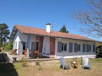 Casa de vacaciones 1161584 para 6 personas en Mimizan