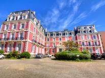 Ferienwohnung 1161587 für 6 Personen in Biarritz