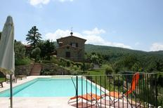 Ferienhaus 1161646 für 6 Personen in Cortona