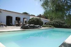 Holiday home 1161688 for 10 persons in Porto Pino
