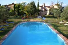 Ferienwohnung 1161726 für 4 Personen in Monsigliolo