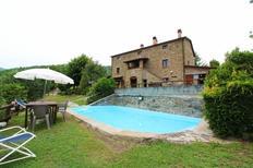 Ferienhaus 1161735 für 18 Personen in Monsigliolo