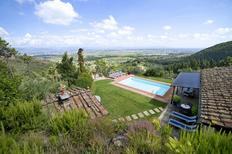 Villa 1161783 per 8 persone in Colle di Compito