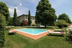 Ferienhaus 1161785 für 16 Personen in Segromigno in Monte